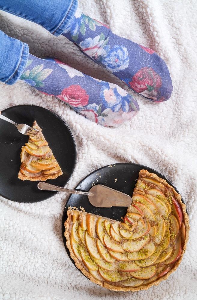 sugar free tart