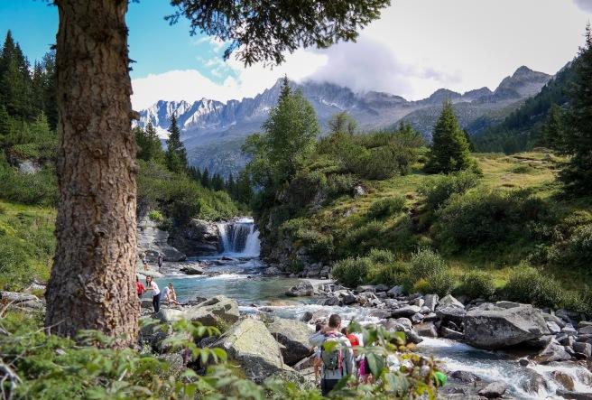 Parco Naturale Brenta Adamello